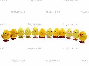 Заводные цыплята, 6089