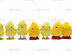 Заводные цыплята, 6089, цена