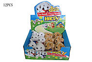 Заводные собачки игрушечные, 665, купить