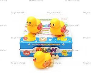 Заводные игрушки «Утята», 823B