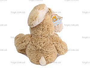 Заяц детский  мягкий «Франя», К029ЕА, отзывы