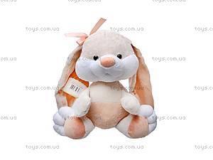 Зайчик игрушечный «Тося», К292Т, цена