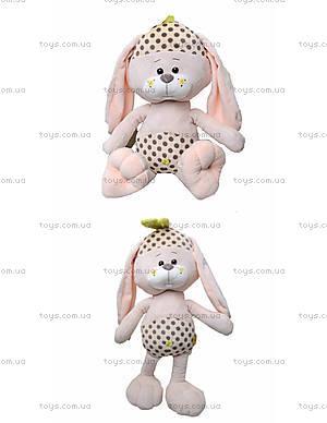 Мягкая игрушка «Зайчик Фрутти», К417В