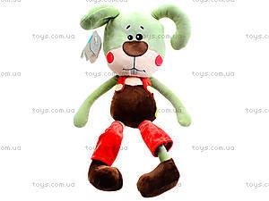 Детская мягкая игрушка «Зайчик Люк», К346Т, отзывы