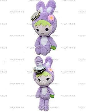 Плюшевая игрушка «Зайчик Мини», К415А