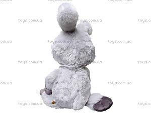 Мягкая игрушка «Зайчик-почемучка», К351СВ, цена
