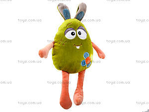 Мягкая игрушка «Зайка Чудасик», К360А, купить