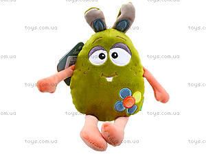 Мягкая игрушка «Зайка Чудасик», К360А, фото