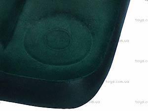 Зеленая надувная кровать, 66950, цена