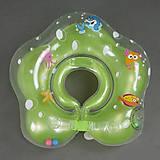 Зеленый круг для купания младенца, 779-701, магазин игрушек