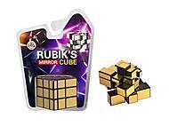 Зеркальный кубик Рубика «Mirror Cube», 862, отзывы