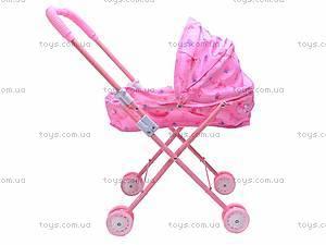 Зимняя кукольная коляска, 826A448229, купить