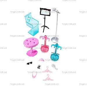 Звездная сцена Barbie из м/ф «Барби: Рок-принцесса», CKB78, купить