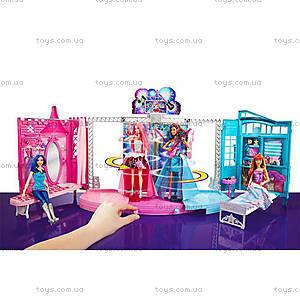 Звездная сцена Barbie из м/ф «Барби: Рок-принцесса», CKB78, отзывы