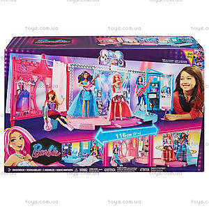 Звездная сцена Barbie из м/ф «Барби: Рок-принцесса», CKB78, цена
