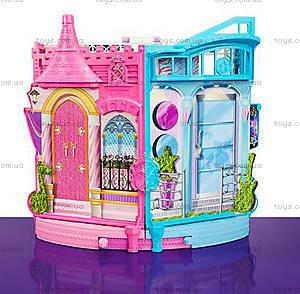 Звездная сцена Barbie из м/ф «Барби: Рок-принцесса», CKB78