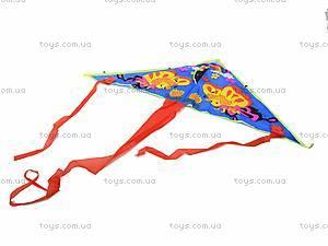Воздушный змей для малышей, BT-AK-0004, фото