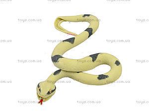 Детская игрушка змея-тянучка, A003D, игрушки