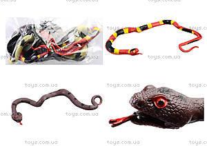 Детская игрушка змея-тянучка, A003D