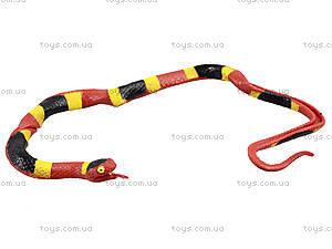 Детская игрушка змея-тянучка, A003D, детские игрушки