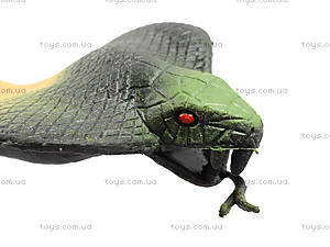 Игрушка-тянучка «Змея», A117DB, детские игрушки
