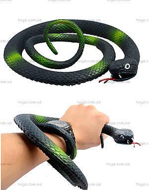 Детская игрушечная змея, H107