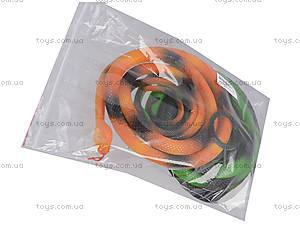 Резиновая игрушка «Змея» 70см, H387, цена