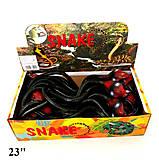 Змея Гонконг резиновая, H382, купить