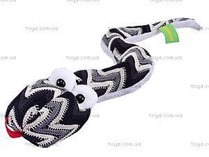 Змея «Изабелла» маленькая, К306С