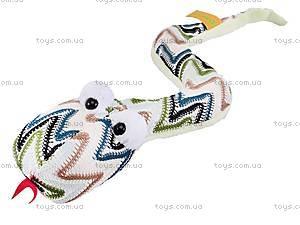 Змея «Изабелла» маленькая, К306С, цена