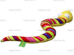 Мягкая змея «Изабелла», К306В, купить