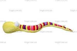 Мягкая змея «Изабелла», К306В, фото