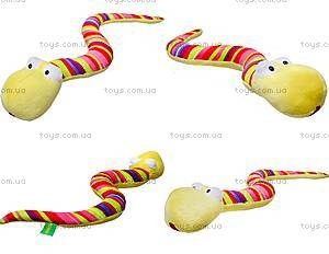 Мягкая змея «Изабелла», К306В