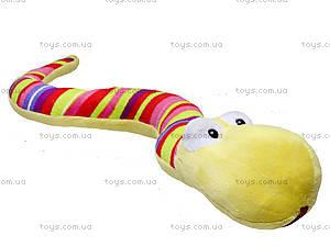 Мягкая змея «Изабелла», К306В, отзывы