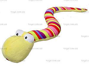 Мягкая змея «Изабелла», К306В, цена