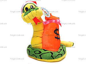 Змея - копилка, F-F3970