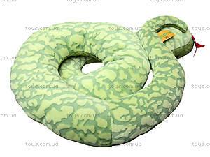 Большая игрушечная змея «Луиза», К313А, отзывы