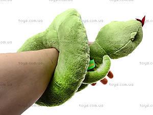 Большая игрушечная змея «Луиза», К313А, цена
