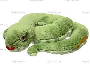Игрушечная змея «Луиза», К313С, фото