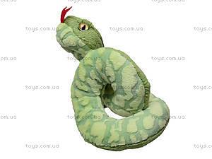 Игрушечная змея «Луиза», К313С, отзывы