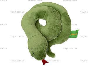 Игрушечная змея «Луиза», К313С, игрушки