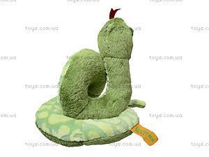 Игрушечная змея «Луиза», К313С, детские игрушки