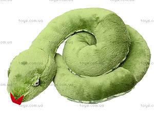 Игрушечная змея «Луиза», средняя, К313В, купить