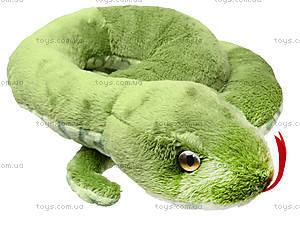 Игрушечная змея «Луиза», средняя, К313В, отзывы