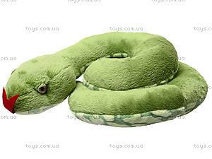 Игрушечная змея «Луиза», средняя, К313В, цена