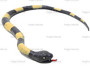Игрушечная змейка-тянучка, A002P, фото