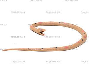 Игрушечная змейка-тянучка, A002P, отзывы