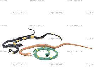 Набор змеек-тянучек, A002P