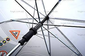 Зонт детский, 45 см, 2846, магазин игрушек