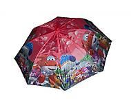 Зонт детский (Робокар Поли), CEL-38, отзывы